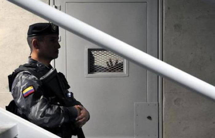 Motín en La Picota deja un saldo de unos 34 heridos