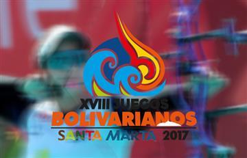 Juegos Bolivarianos: Colombia se baña de oro en dos días de competencia