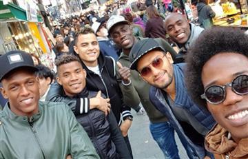 Selección Colombia: Los jugadores tuvieron jornada de descanso ante de enfrentar a China