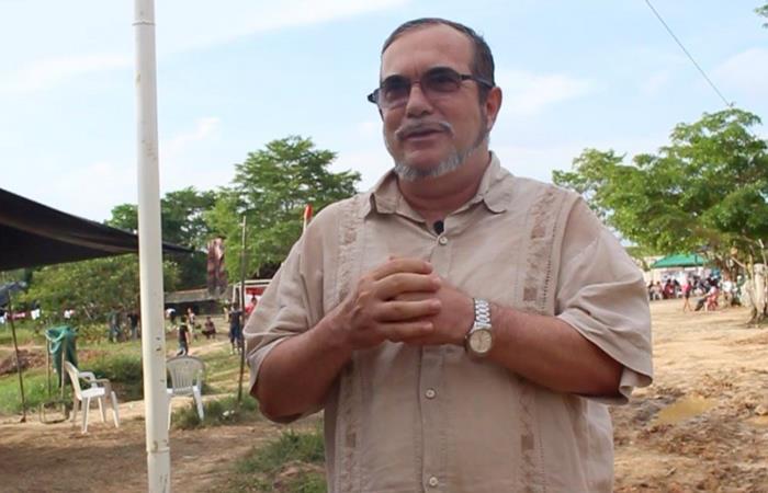 Timochenko consultará a colombianos sobre su candidatura a la presidencia