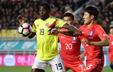 Colombia vs. China: Transmisión EN VIVO por TV y radio