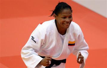 Juegos Bolivarianos: Yuri Alvear se hace con el oro en Judo