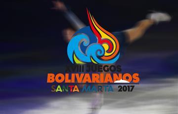 Juegos Bolivarinos: Dos oros y un bronce para Colombia en Patinaje Artístico