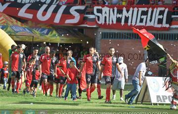 Torneo Ascenso: Así se jugarán las semifinales