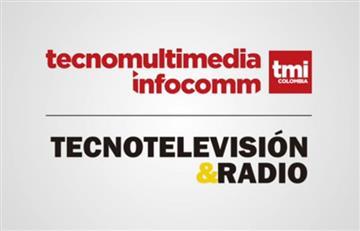 Conoce las últimas tendencias de radio y televisión en Corferias