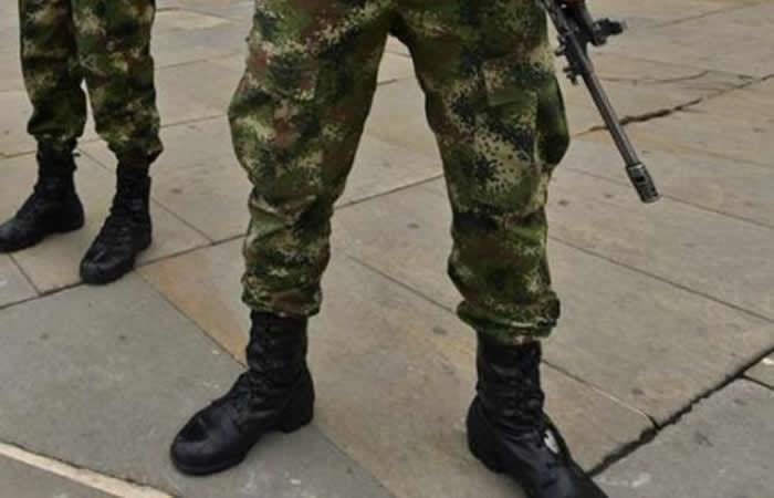Human Right Watch ordena que militares de falsos positivos no sean ascendidos