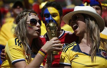 Rusia 2018: ¿Qué estarían dispuestos hacer los colombianos por ir al Mundial?