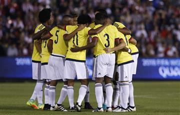 Selección Colombia: Así formaría ante China