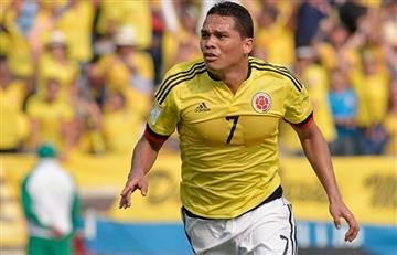 Selección Colombia: Ganó, goleó y se bailó a China