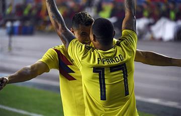 Selección Colombia Reviva los goles de la victoria ante China
