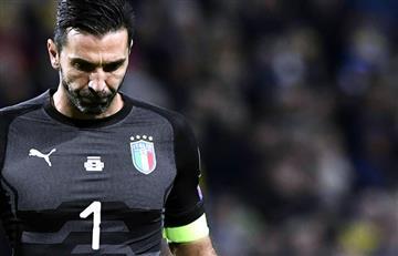 Selección Italia: La prensa italiana no los perdona
