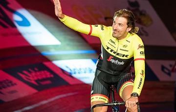 UCI no descarta investigar posible dopaje mecánico de Cancellara