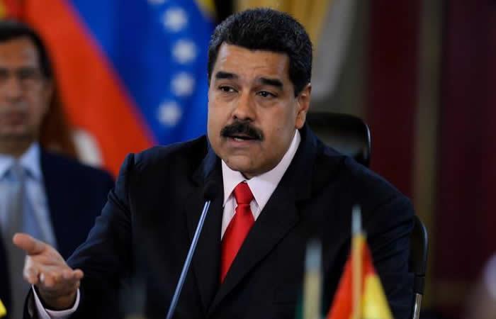 Standard & Poors declara la deuda de Venezuela en