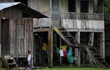 El municipio colombiano donde gobierna el miedo