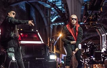 Daddy Yankee presenta su primer video vertical con su canción 'Vuelve'