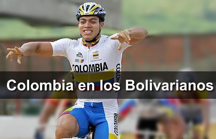 Juegos Bolivarianos: Así competirán los colombianos este miércoles 15 de noviembre