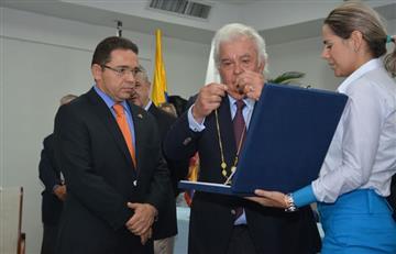Los trinos que podrían complicar al alcalde Martínez