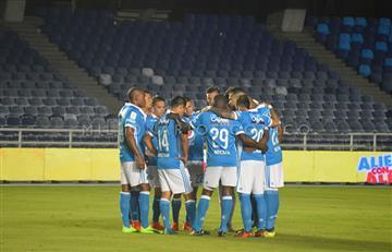 Millonarios con la mejor opción para quedarse con el cupo a la Libertadores