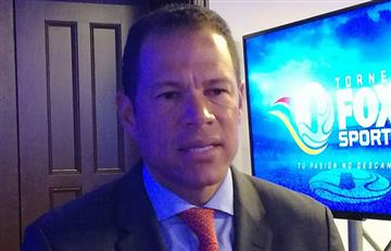 """Óscar Córdoba: """"La selección Colombia es David James Falcao dependiente"""""""