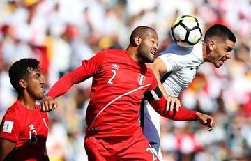 Perú vs. Nueva Zelanda: ¿Quién ganará?