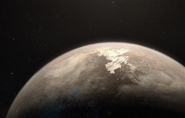 Sistema Solar: Descubren nuevo planeta capaz de albergar vida