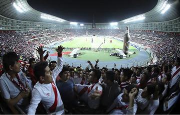 Selección Perú: Peruanos no dejaron descansar a Nueva Zelanda