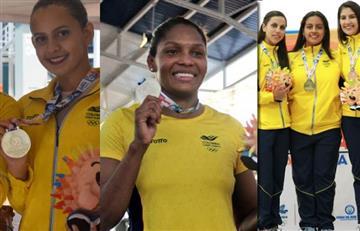 Juegos Bolivarianos: Colombia se mantiene en lo más alto de la medallería