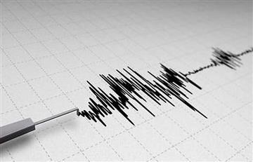 La noche de este miércoles un temblor sacudió el occidente de Colombia