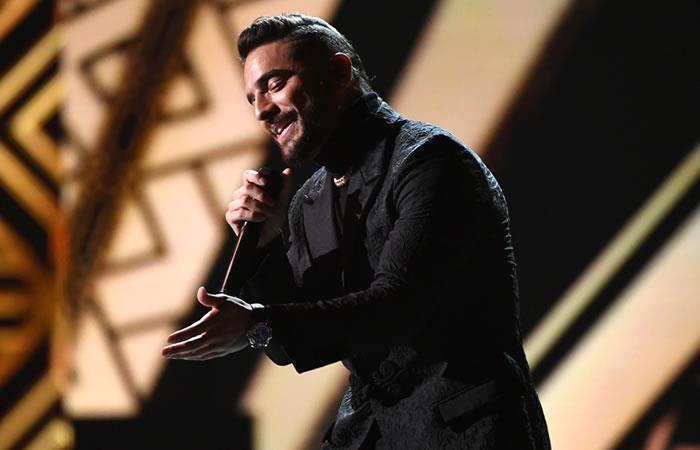 Latin Grammy 2017 en vivo: Transmisión online y ganadores