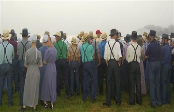 Mutación genética en comunidad Amish les hace vivir mástiempo