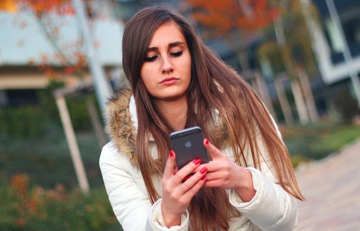 ¿Qué hacer cuando tu pareja no te responde los mensajes?