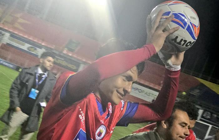 Pasto frenó a Huila en partido pendiente de la fecha 17 por la liga