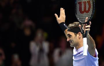 Roger Federer venció a Cilic y clasifica invicto