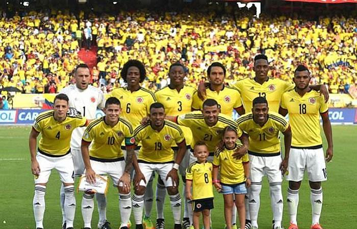 Selección Colombia: Su próximo rival sería Portugal de Cristiano Ronaldo
