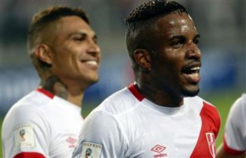 Selección Perú: Las emotivas palabras de Farfán a Paolo Guerrero