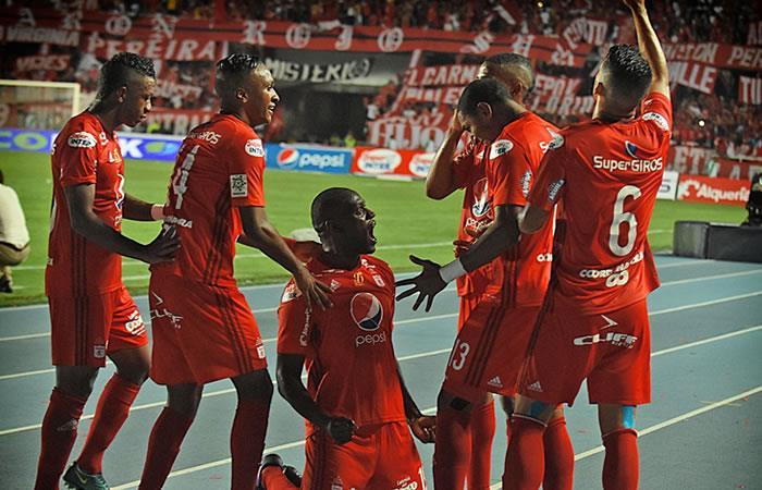 América de Cali no solo se juega el descenso ante Bucaramanga