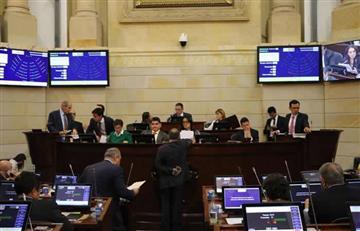Congresistas podrán cambiarse de partido político