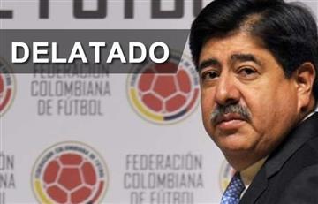 FIFA: Delatan a Luis Bedoya y se conocen sus millonarias ganancias mensuales