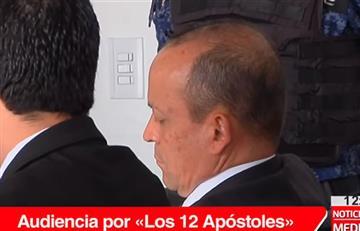 Fiscalía no acepta testimonio de Álvaro Uribe en juicio de su hermano Santiago
