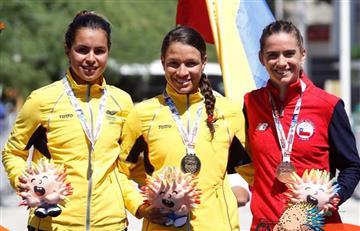 Juegos Bolivarianos: Colombia domina en las competencia