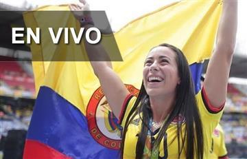 Juegos Bolivarianos: Mariana Pajón en competencia EN VIVO