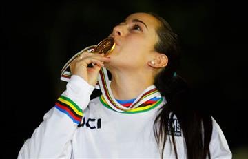 Juegos Bolivarianos: Mariana Pajón genera expectativa en Santa Marta
