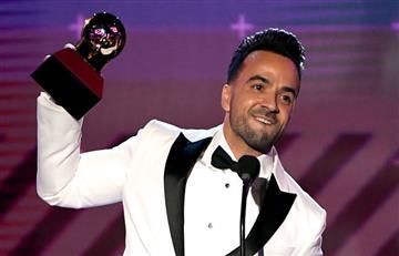 Latin Grammy: 'Despacito' ganó y se cantará hasta en mandarín