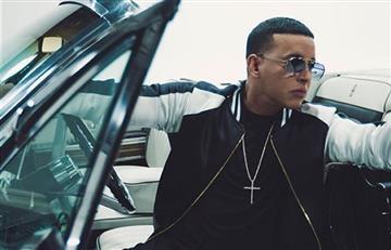 Latin Grammy: ¿Por qué Daddy Yankee no cantó Despacito con Luis Fonsi?