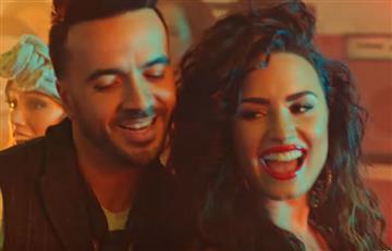 Luis Fonsi lanza nuevo video musical junto a Demi Lovato