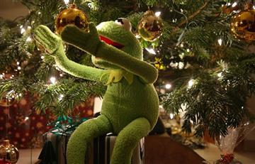 Navidad: El color verde, la nueva tendencia para esta temporada