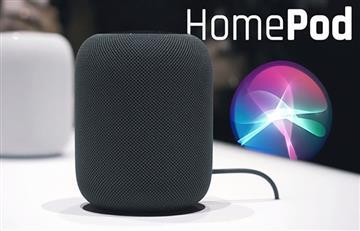 Apple retrasa el lanzamiento de su HomePod
