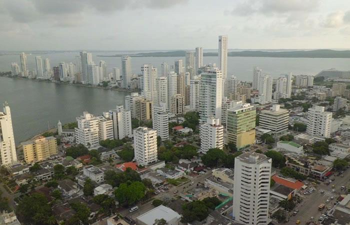 Cartagena: La inundación que puso en aprietos a 'La Heróica'