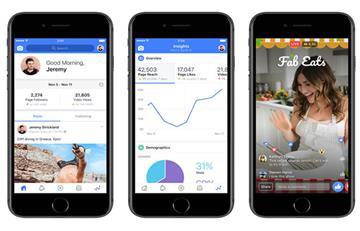 Facebook: Estas son las nuevas herramientas para los creadores