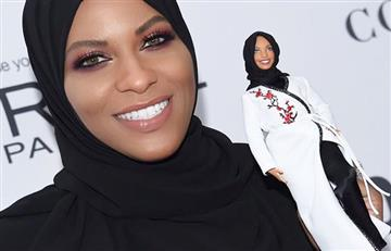 Mattel presenta la primera Barbie con hijab